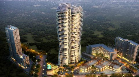Paras Quartier, Gurgaon, NCR