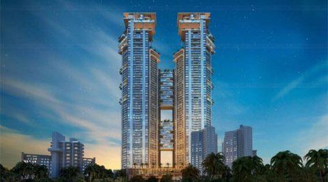 Hubtown 25 South, Mumbai, MMR